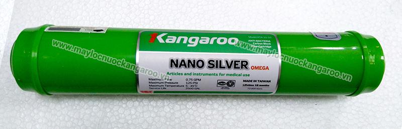 Lõi Nano Silver Omega