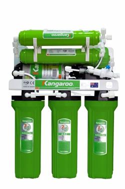 Máy lọc nước Kangaroo Omega KG110 không tủ