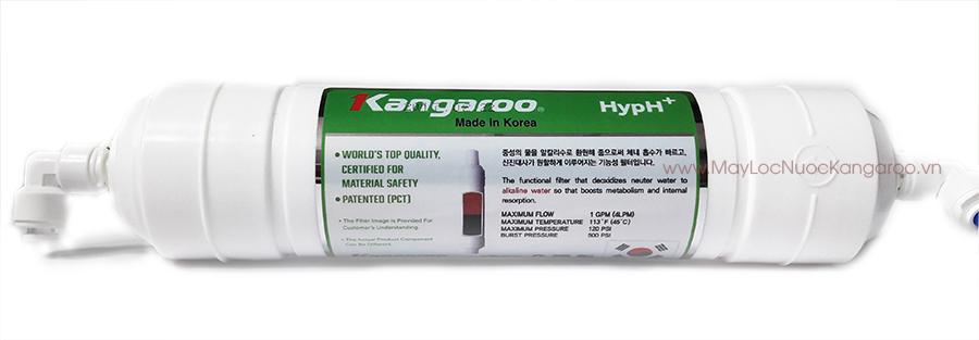 Lõi lọc Hydrogen số 7 - HypH+
