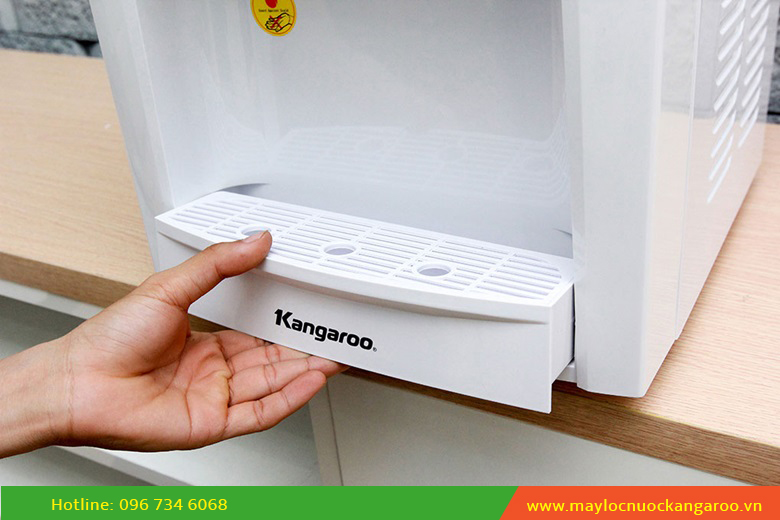 Cây nước nóng lạnh Kangaroo KG 33TN