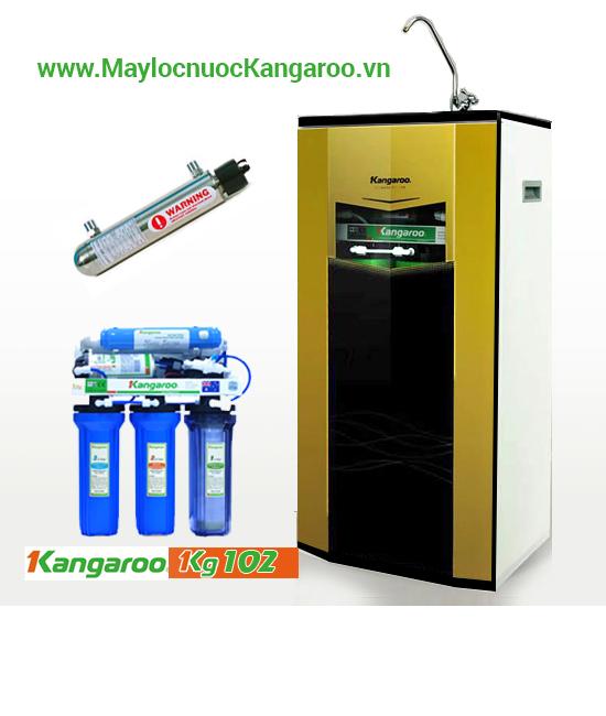 kg102 đèn UV tủ Vertu