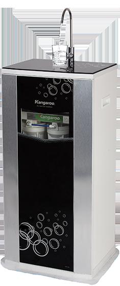 Máy lọc nước RO Vortex Kangaroo KG100HQ