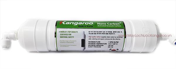 Lõi số 9 Hydrogen - Nano Carbon